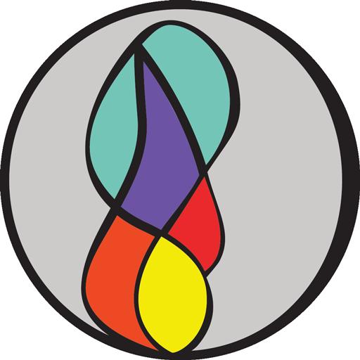 Braving Doula Collective custom logo design