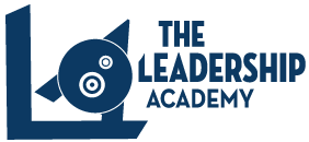 logo sample The Leadership academy