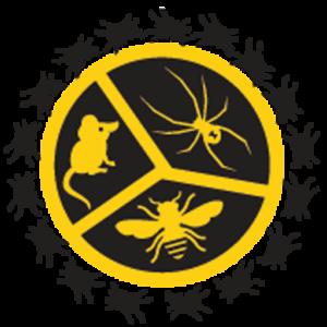 Bee Smart Pest Control custom logo design
